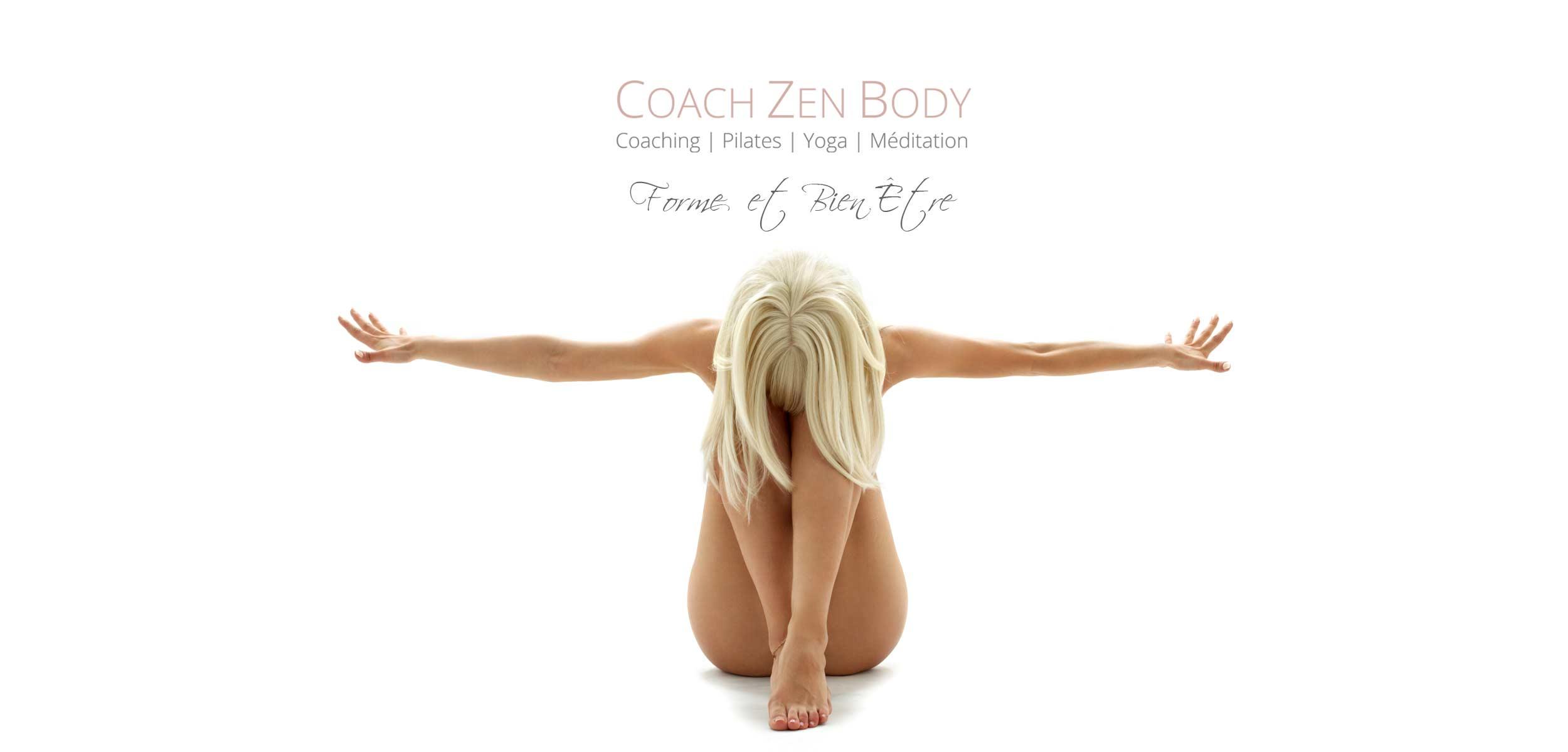 Coach Zen Body Rouen