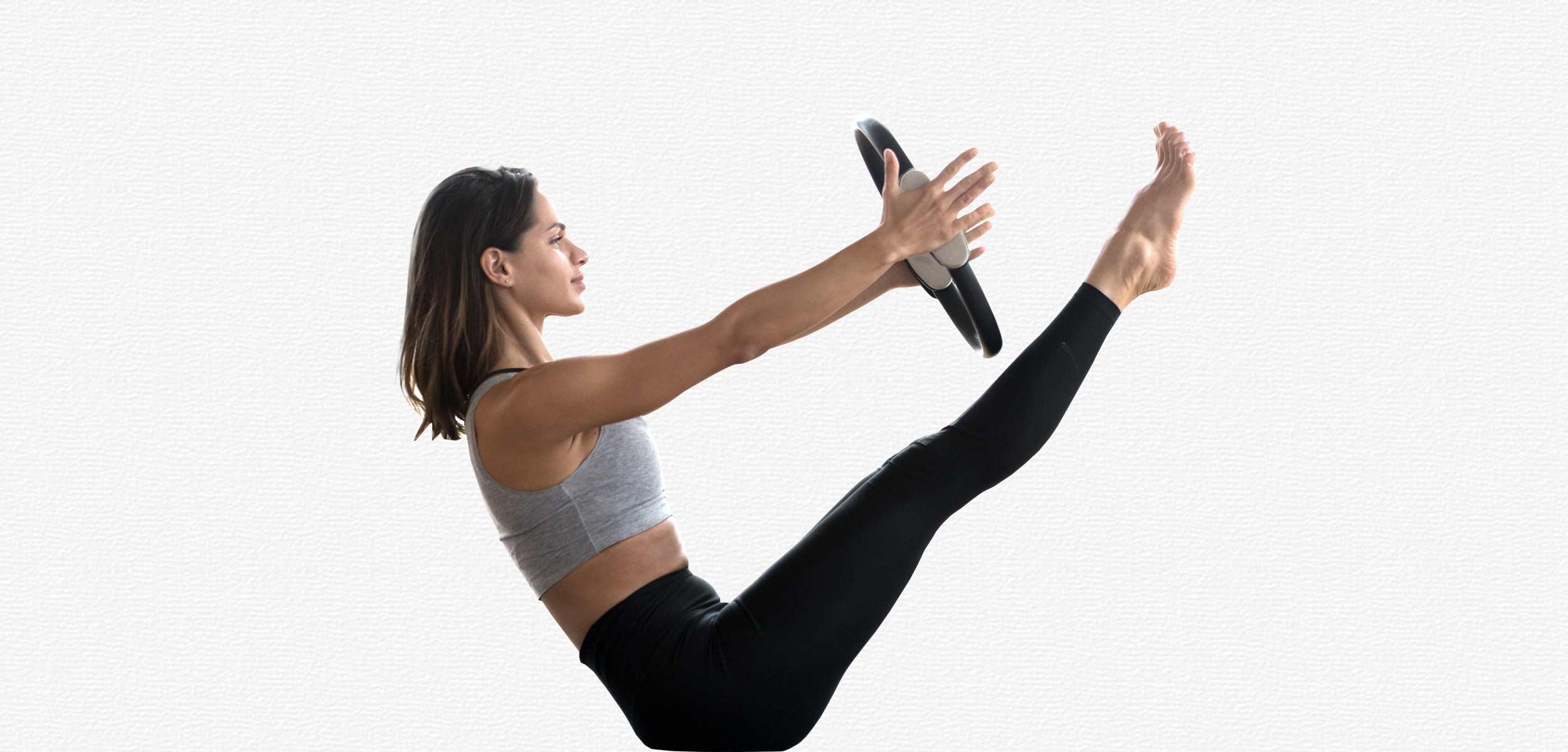 Methode pilates Coach Zen Body Rouen
