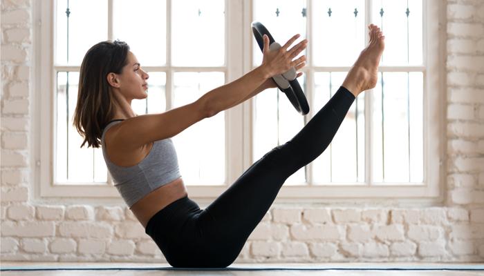 Pilates Rouen Coach Zen Body